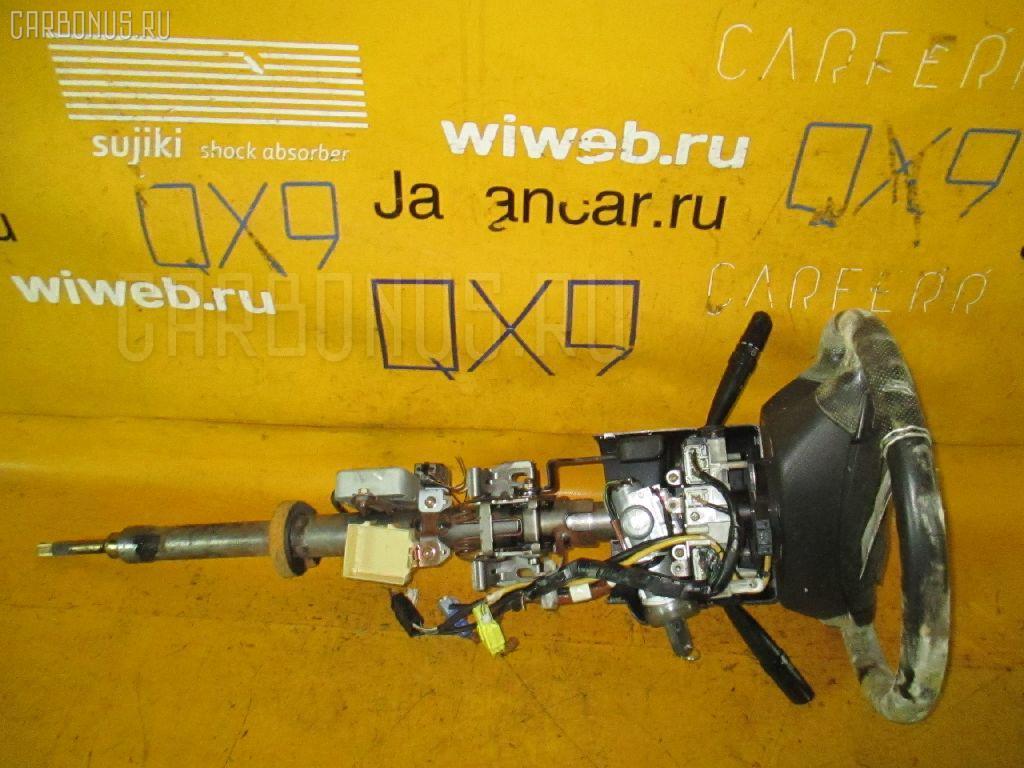 Рулевая колонка SUBARU LEGACY WAGON BH5 Фото 1