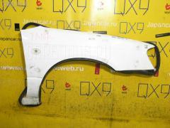 Крыло переднее SUBARU LEGACY WAGON BH9 Фото 1