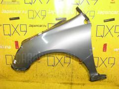 Крыло переднее Honda Civic EU3 Фото 1