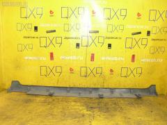 Порог кузова пластиковый ( обвес ) HONDA CIVIC EU3 Фото 2