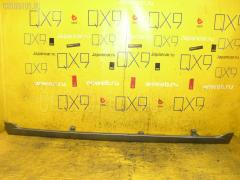 Порог кузова пластиковый ( обвес ) HONDA CIVIC EU3 Фото 3