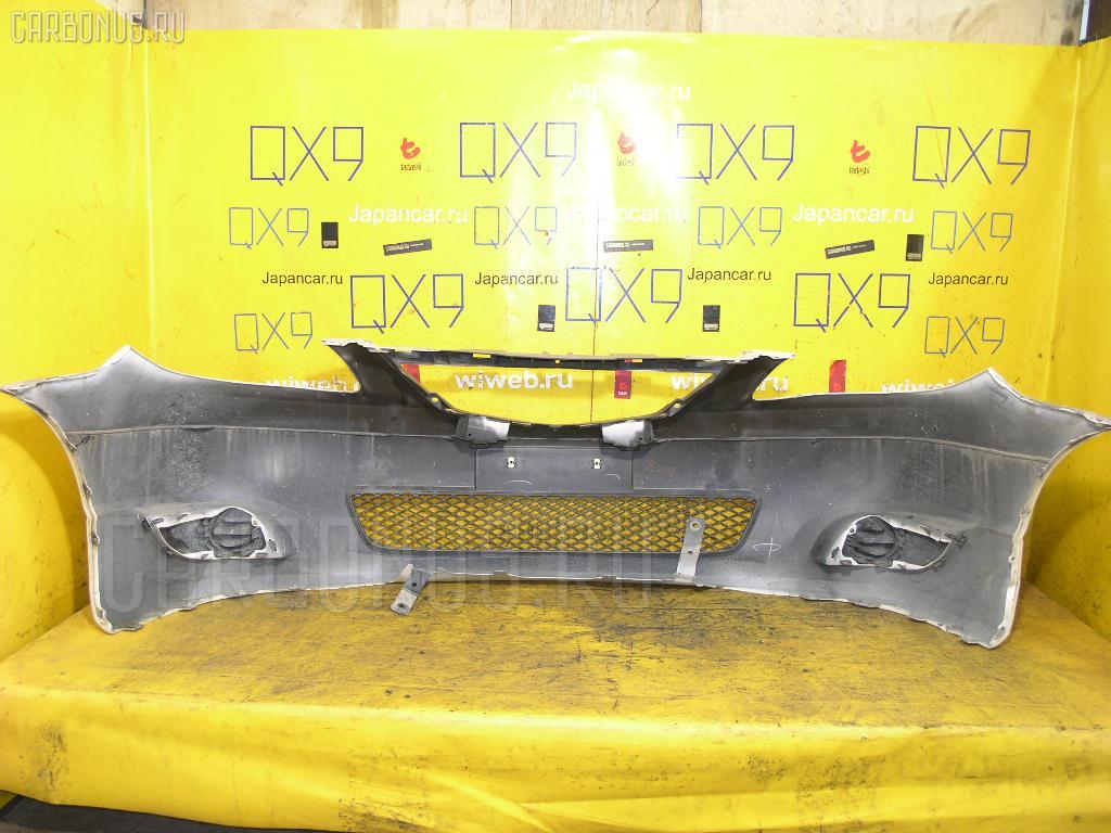 Бампер MAZDA MPV LW3W Фото 3