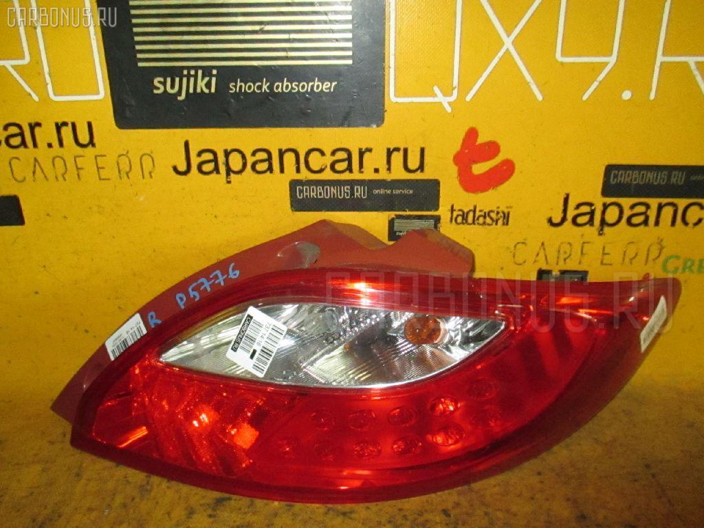 Стоп Mazda Demio DE5FS Фото 1