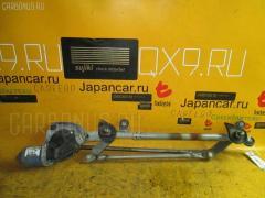 Мотор привода дворников HONDA STREAM RN8 Фото 1