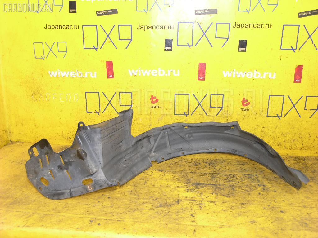 Подкрылок HONDA INSPIRE UA5 J32A. Фото 10