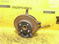 Ступица Toyota Passo KGC10 1KR-FE Фото 2