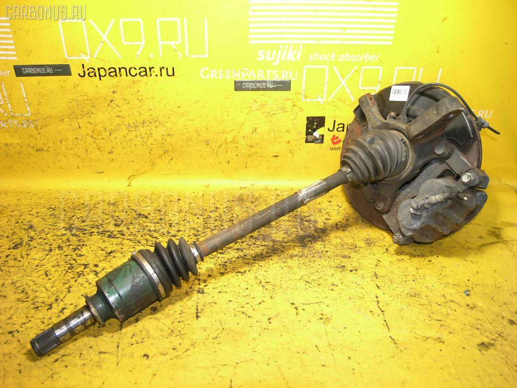 Ступица SUBARU LEGACY WAGON BH5 EJ206-TT Фото 1