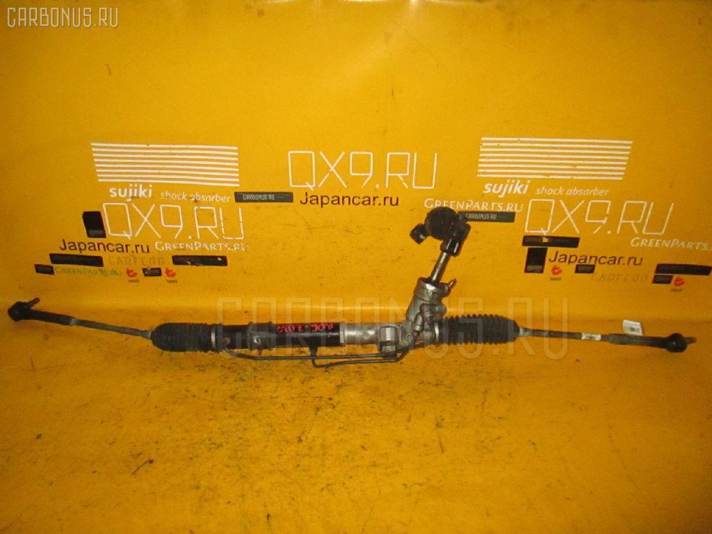 Рулевая рейка Subaru Legacy wagon BPE EZ30DH Фото 1