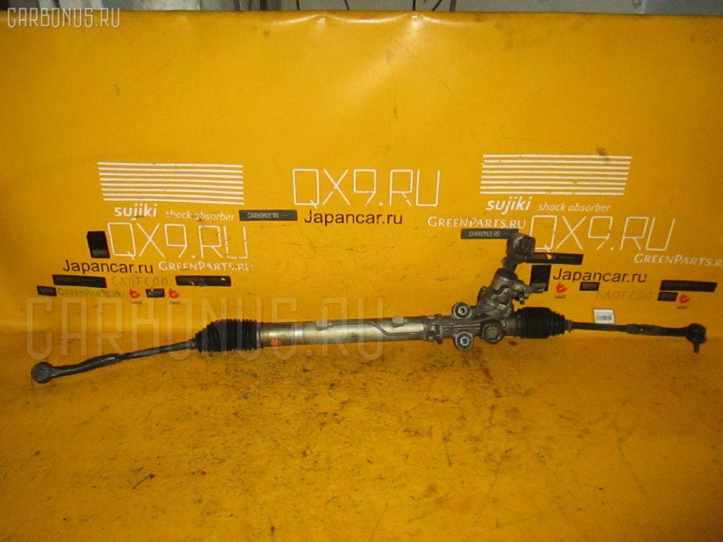 Рулевая рейка TOYOTA CROWN JZS171 1JZ-GE. Фото 10