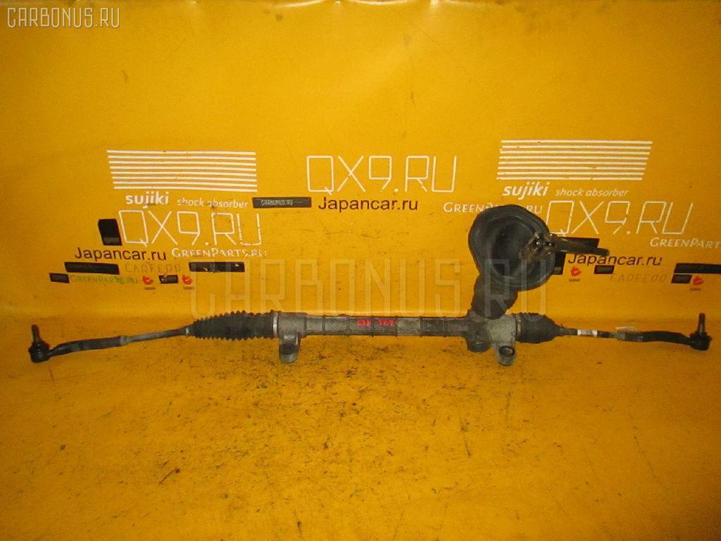Рулевая рейка TOYOTA WILL VS NZE127 1NZ-FE. Фото 7