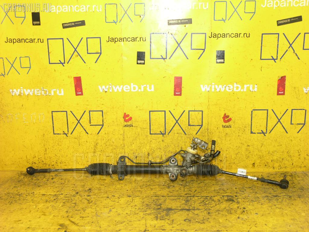 Рулевая рейка Mazda Premacy CP8W FP-DE Фото 1