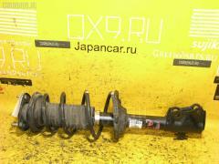 Стойка амортизатора Toyota Funcargo NCP20 2NZ-FE Фото 2