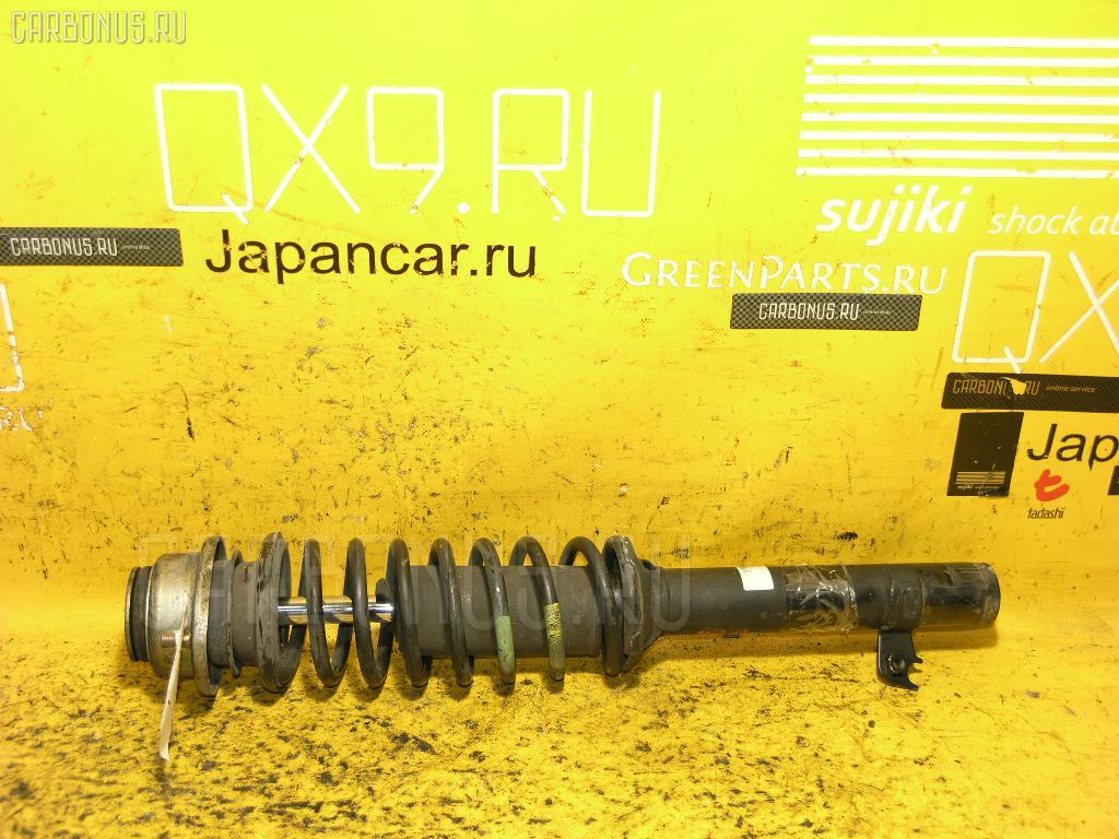 Стойка амортизатора Honda Life dunk JB3 E07Z Фото 1