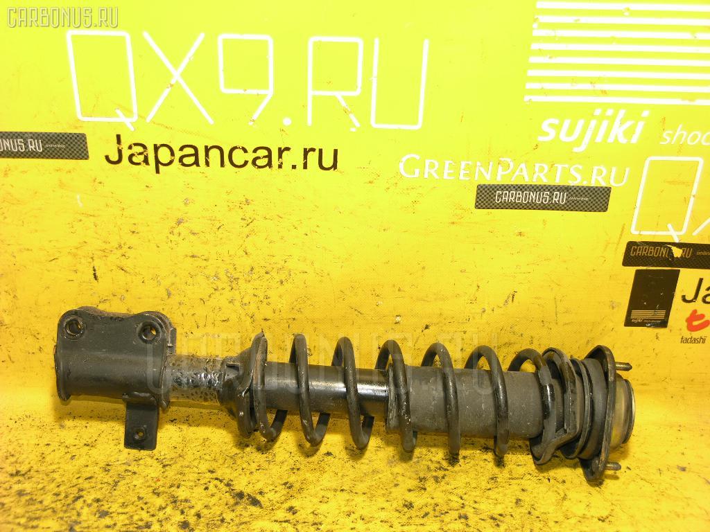 Стойка MITSUBISHI PAJERO MINI H56A 4A30 Фото 2