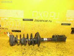 Пружина Toyota Caldina ST191G 3S-FE Фото 2