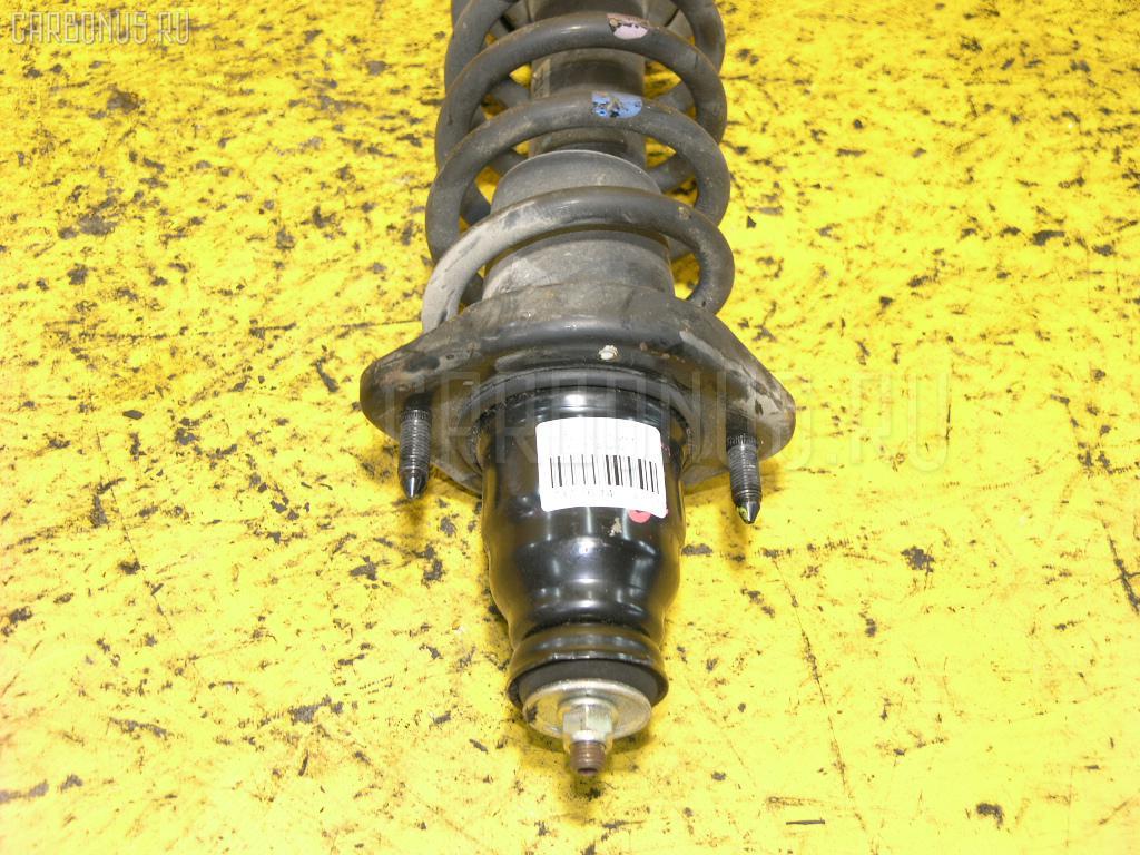 Стойка амортизатора Honda Civic EU3 D17A Фото 1