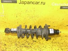 Стойка амортизатора Honda Civic EU3 D17A Фото 2