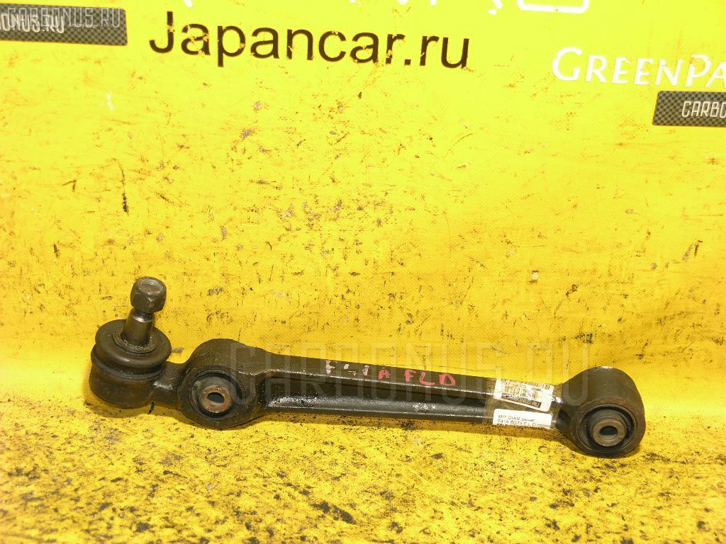 Рычаг MITSUBISHI DIAMANTE F41A 6G73 Фото 1