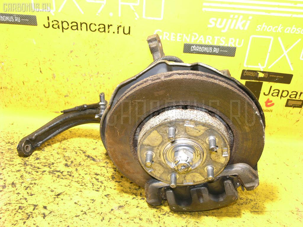 Ступица MITSUBISHI DIAMANTE F41A 6G73 Фото 1
