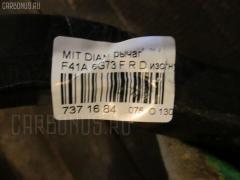 Рычаг Mitsubishi Diamante F41A 6G73 Фото 4