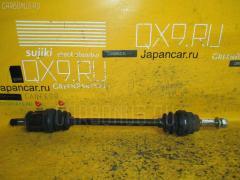 Привод Mitsubishi Diamante F41A 6G73 Фото 1