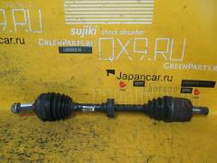 Привод Honda Inspire UA5 J32A Фото 1