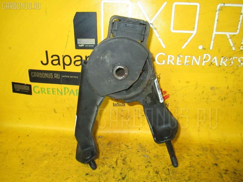 Подушка двигателя TOYOTA COROLLA NZE121 1NZ-FE. Фото 7