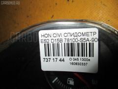 Спидометр Honda Civic ferio ES2 D15B Фото 3