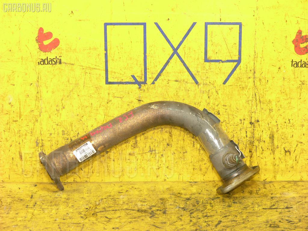 Глушитель HONDA CIVIC FERIO ES2 D15B Фото 1