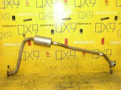 Глушитель HONDA FIT GE6 L13A Фото 1