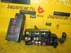 Блок предохранителей SUBARU LEGACY LANCASTER BH9 EJ254 Фото 1