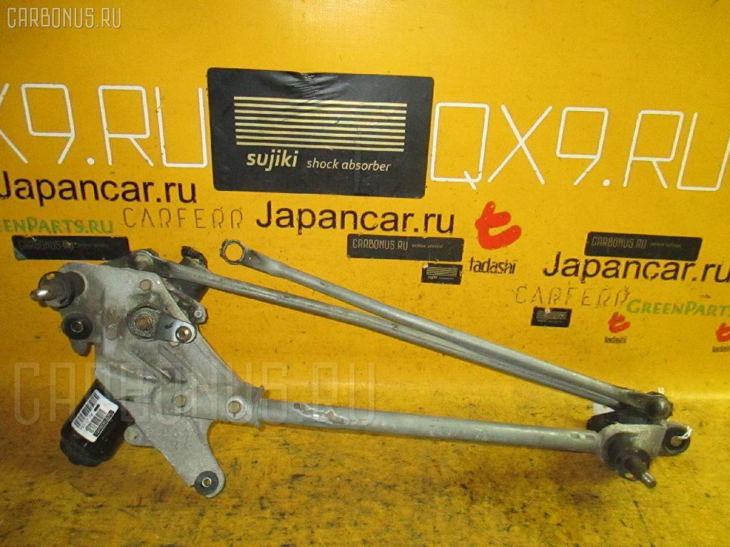 Мотор привода дворников Honda Civic ferio ES2 Фото 1