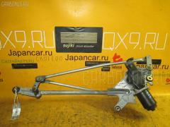 Мотор привода дворников Honda Civic ferio ES2 Фото 2
