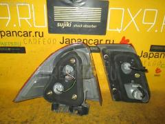 Стоп Honda Civic ferio ES2 Фото 2