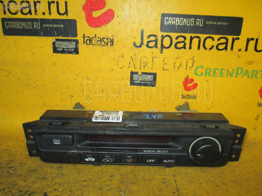 Блок управления климатконтроля Honda Inspire UA2 G25A Фото 1