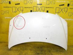 Капот Mazda Mpv LW3W Фото 1
