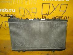 Радиатор ДВС Nissan Lucino FN15 GA15DE Фото 2
