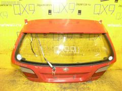 Дверь задняя Nissan Lucino FN15 Фото 2