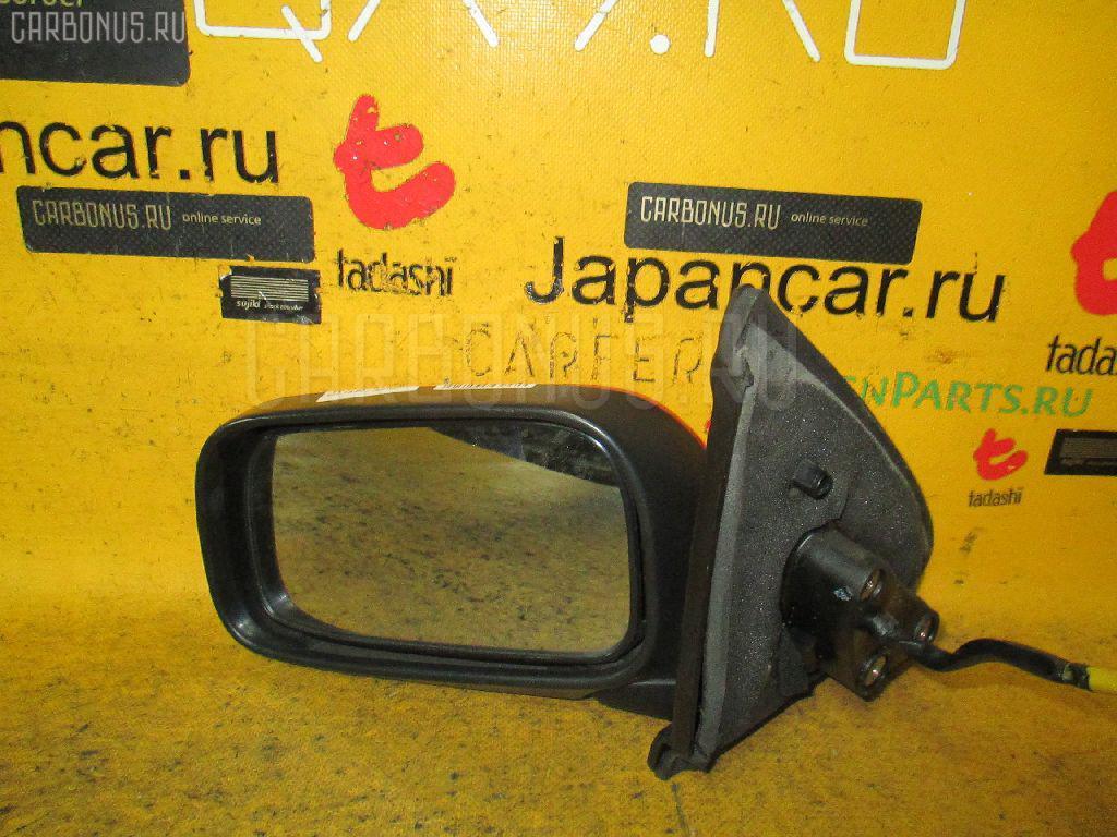 Зеркало двери боковой Nissan Lucino FN15 Фото 1
