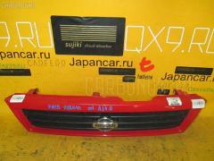 Решетка радиатора Nissan Lucino FN15 Фото 1