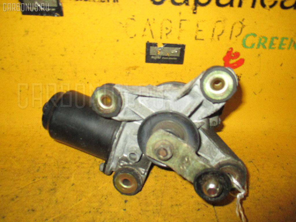 Мотор привода дворников на Nissan Lucino FN15 Фото 1