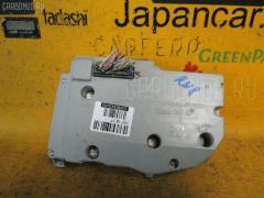 Блок управления климатконтроля на Honda Stream RN8 R20A Фото 1