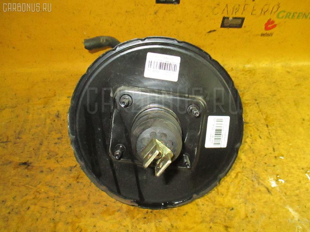 Главный тормозной цилиндр SUZUKI KEI HN21S K6A Фото 1