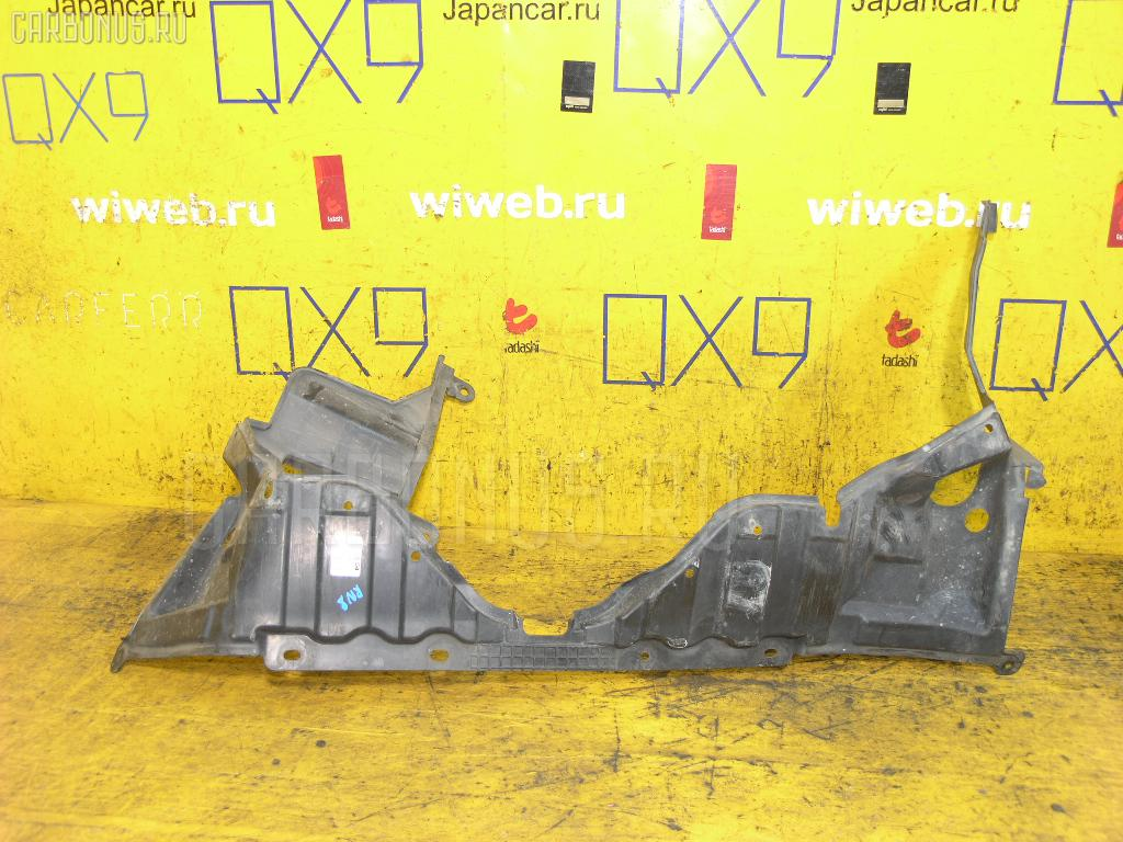 Защита двигателя HONDA STREAM RN8 R20A Фото 1