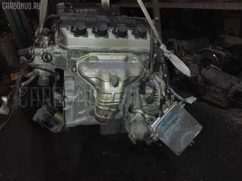Двигатель HONDA CIVIC EU3 D17A Фото 3