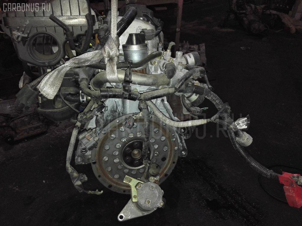 Двигатель HONDA CIVIC EU3 D17A Фото 5