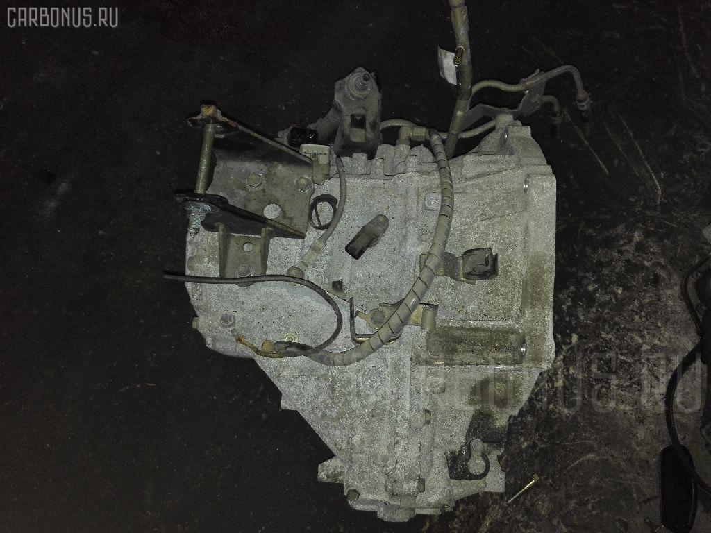 КПП автоматическая TOYOTA WILL VS NZE127 1NZ-FE Фото 1