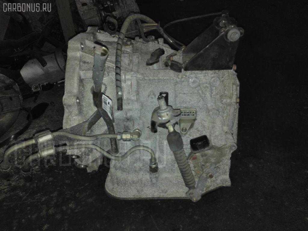 КПП автоматическая TOYOTA WILL VS NZE127 1NZ-FE Фото 4
