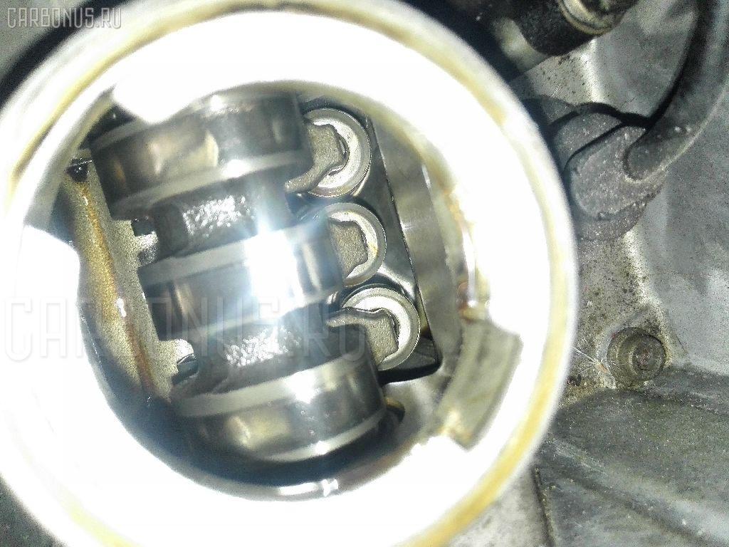Двигатель Mitsubishi Pajero mini H56A 4A30T Фото 1