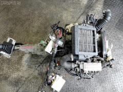 Двигатель Mitsubishi Pajero mini H56A 4A30T Фото 8